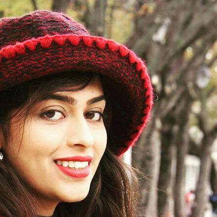 Shirin, guide de tourisme à Shiraz